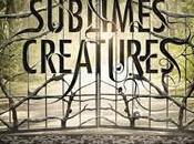 Bande annonce Sublimes créatures