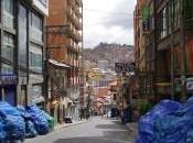 Bolivie splendeurs, surprises galères.