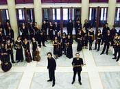 Cercle l'Harmonie Anfossi Mozart
