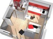 Maison bois conception