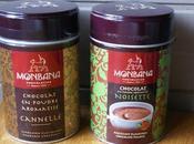 Boissons chocolatées Monbana