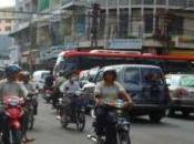 Descente Phnom Penh