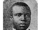 Entertainer Scott Joplin