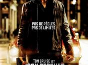 JACK REACHER, film Christopher QUARRIE
