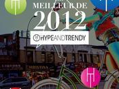 meilleur 2012