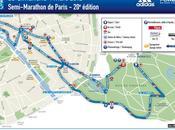 Semi-marathon Paris 2013
