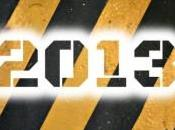 [Blog] Bilan 2012, objectifs 2013
