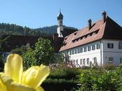 Bavière: couvent Franciscains Füssen