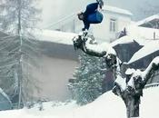 Mille bornes session snowboard qualité