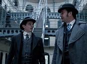 Critiques Séries Ripper Street. Saison Episode Protection.