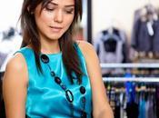 L'expérience magasin passe d'abord compréhension comportement