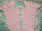 suite tricot pour Noel