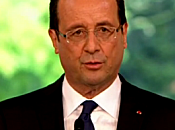 Déclaration François Hollande situation Mali