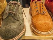 Tricker's 2013 collection preview