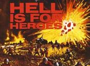 L'Enfer pour héros Hell Heroes (1962)