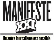 Manifeste web, étranger