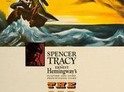 Vieil Homme Sea, John Sturges (1958)