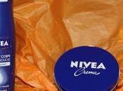 m'hydrate sous douche avec Nivea
