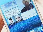 Vidéo photos Huawei Ascend