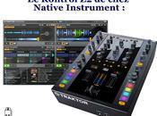 Kontrol Nouvelle BOMBE chez Native Instrument