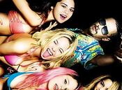 Spring Breakers Bande Annonce James Franco, Vanessa Hudgens, Rachel Korine, Selena Gomez Ashley Benson