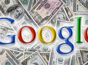 Google milliards dollars revenus 2012