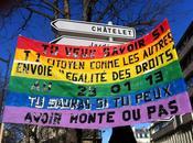 GALERIE photo Manifestation Mariage pour Tous janvier