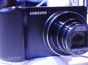 Samsung, prochain Galaxy Camera EK-GC110