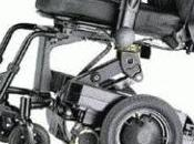 Ginger prototype gyropode Segway®