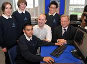 Raspberry pour écoliers anglais