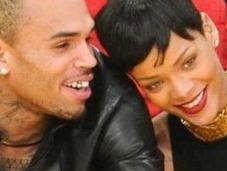 Rihanna explique raisons réconciliation avec Chris Brown