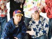 Teriyaki Boyz, belle recette made Japan