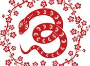 Prévisions Feng Shui 2013, l'année serpent d'eau.