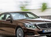 Teaser: chirurgie lourde pour Mercedes Classe E...