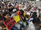 Okinawa, l'archipel colère