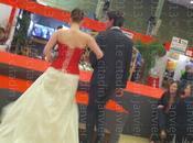 """Salon mariage fête 2013"" Bernay..."