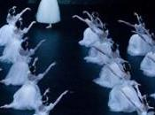 J'ai testé Giselle ballet Perm