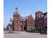 Visiter Esbjerg (Danemark)