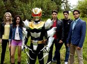 série américaine Power Ranger MegaForce, Trailer