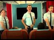 cabin crew inspirent prochain Almodovar