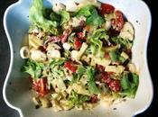 recette Valentin Salade