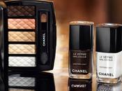 Chanel, collection maquillage Hong Kong