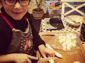 Atelier Hakao raviolis vapeur crevette... d'enfant
