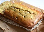 Cake citron, figues pavot sans lactose