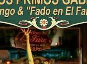 Tango Fado Faro pour l'ouverture saison l'affiche]
