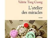 L'atelier miracles Valérie Tong Cuong