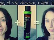 Shampooing Syoss review base fièvre)