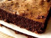 Brownies amaretti amaretto