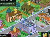 Simpson™: Springfield Enfin disponible Play Store