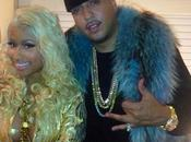 Nicki minaj french montana pour clip rnb-dancehall freaks